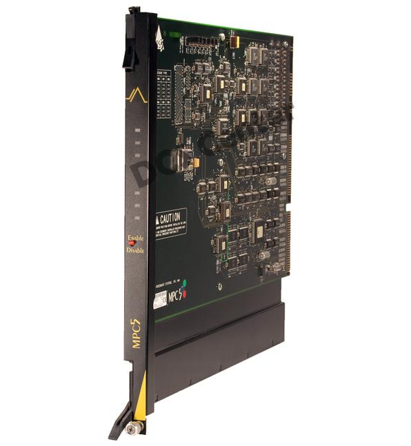Emerson Rosemount OI Color Video Card (01984-1064-0001) | Image