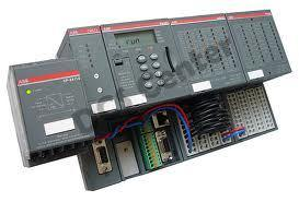ABB Advant OCS RCOM Communications Module (07KP90) | Image