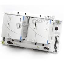 Emerson Ovation Fast Ethernet NIC - Dual Port for Controller ZYNX (1X00161H01) | Image