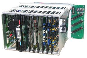 Honeywell TDC 2000 Power Supply (4DP7APXRP111) | Image