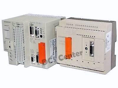 Siemens Simatic S5  EG184 Rack without Power Supply/Fan (6ES5184-3UA11) | Image
