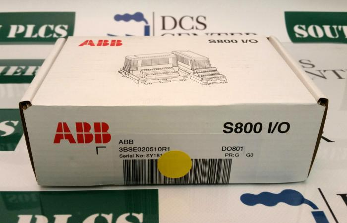 ABB  Advant  800xA S800L DO801 Digital Output (DO801) | Image