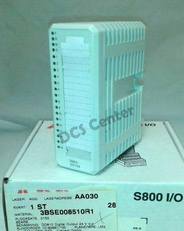ABB  Advant  800xA DO810 Digital Output Module (3BSE008510R1) | Image