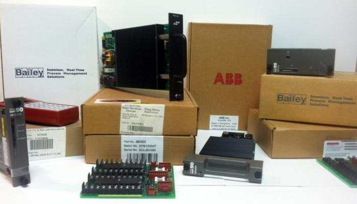 ABB - Bailey Infi 90 - B-5MP9I-XROHS