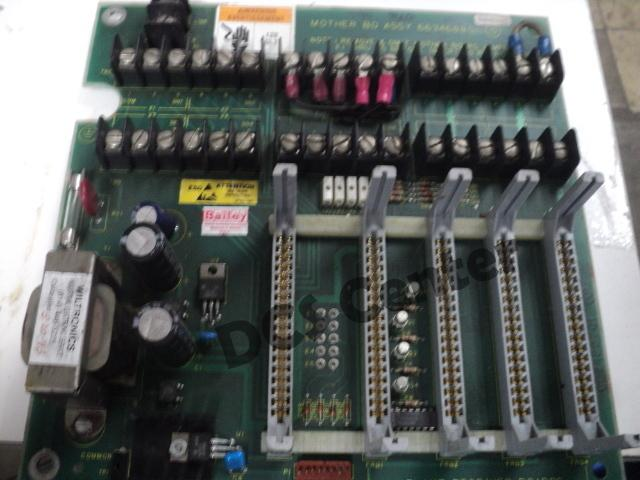 ABB Bailey Infi 90 Termination Motherboard (6634688G1) | Image
