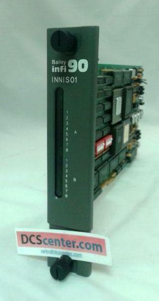 ABB Bailey Infi 90 Network Interface Slave Module (INNIS01) | Image