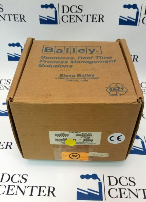 ABB Bailey Infi 90 Termination Unit - Optic to Electronic (NTCF02) | Image