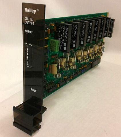 ABB Bailey Net 90 Digital Output Module (NDSO01) | Image