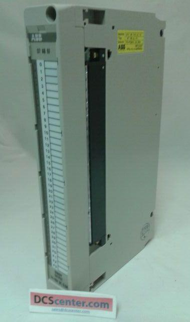 ABB Procontic Digital Output Module (GJV 30 743 61 R1) | Image