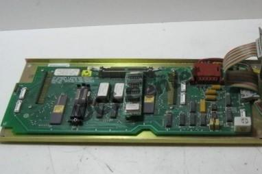 Emerson Fisher Pushbutton Logic Board (35A0193X122) | Image