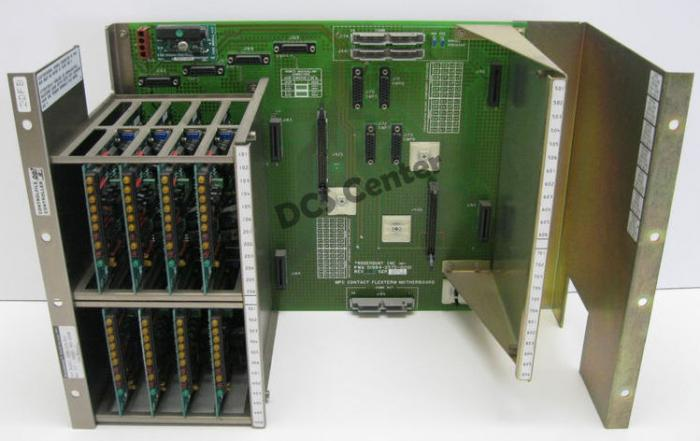 Emerson Rosemount Contact Flexterm Motherboard (01984-2575-0001) | Image