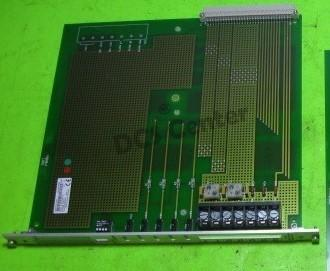 Emerson Fisher Power Connection Board (CP6701X1-EA2) Alt# 41B5849X022 | Image