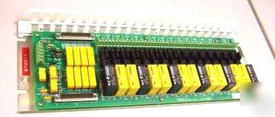 Emerson Fisher CONTROLLER SRX DATA HIWAY (CL6640X1-A2) | Image