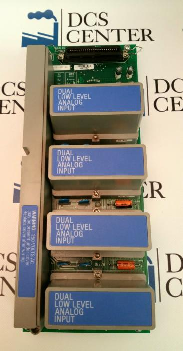 Honeywell UCN Low Level Analog Input Term Panel (51304437-100) | Image