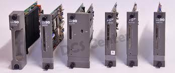 ABB Bailey Infi 90 Power Mounting Unit, Rear Mount (IEPMU01) | Image