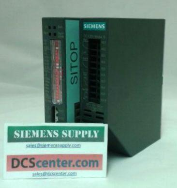 SIEMENS | 6EP1931-2DC21 | SITOP UPS Module  | SIMATIC S7 | Image