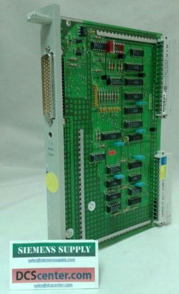Siemens Simatic S5  IM300 Interface Module (6ES5300-3AB11) | Image