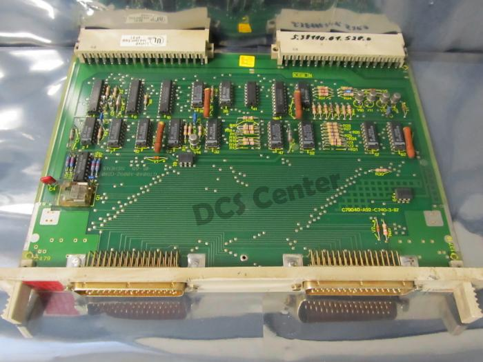 Siemens Simatic S5  IM310 Interface Module (6ES5310-3AB11) | Image