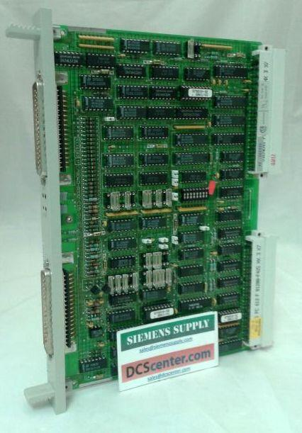 Siemens Simatic S5  IM 314 Interface Module (6ES5314-3UH12) | Image