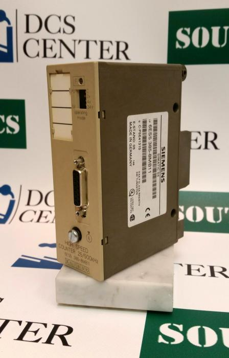 Siemens Simatic S5  High Speed Counter Module (6ES5385-8MB11) | Image