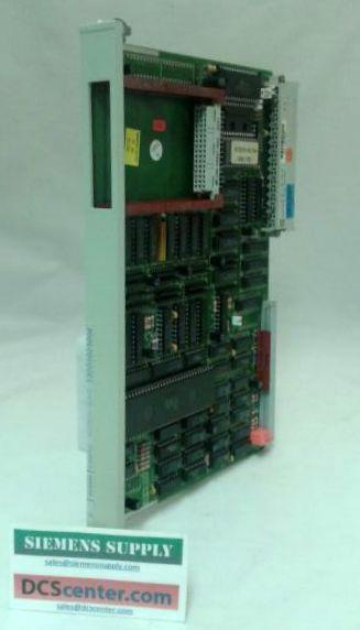 Siemens Simatic S5  Communications Processor (6ES5526-3LA22) | Image