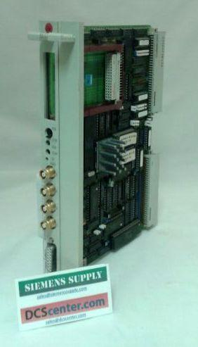 Siemens Simatic S5  Communications Processor (6ES5526-3LB11) | Image