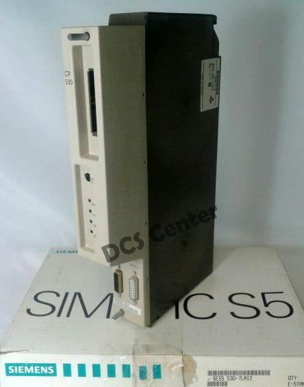 Siemens Simatic S5  Communications Processor (6ES5530-7LA12) | Image