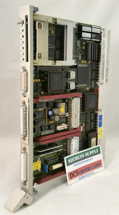 Siemens Simatic S5  Communications Processor (6ES5544-3UA11) | Image