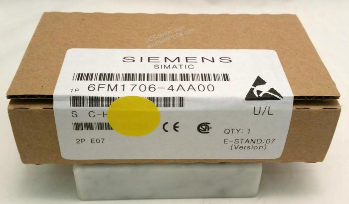 SIEMENS | Analog Module for WF 706 | SIMATIC S5 | Image