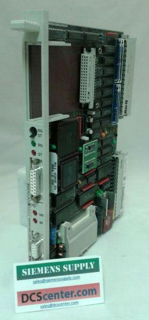 SIEMENS | Communications Card | SIMATIC S5 | Image