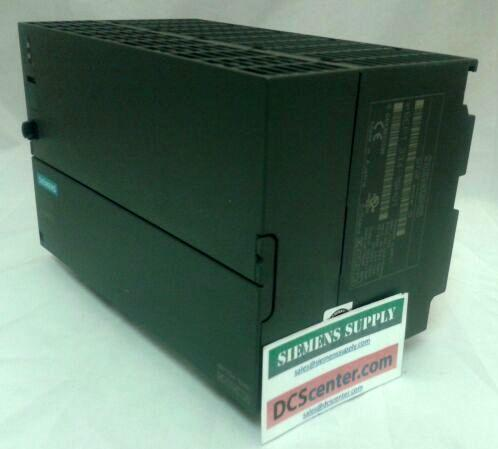 SIEMENS | 6EP1334-1SH01 | SITOP Power Supply  | SIMATIC S7 | Image
