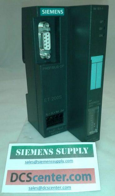 SIEMENS | 6ES7151-1AA02-0AB0 | Interface Module  | SIMATIC S7 | Image