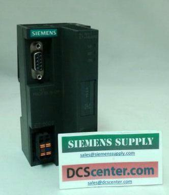 SIEMENS | 6ES7151-1AB05-0AB0 | Interface Module  | SIMATIC S7 | Image