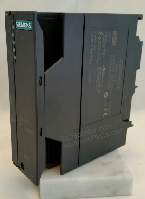 SIEMENS | 6ES7153-2BA00-0XB0 | Interface Module  | SIMATIC S7 | Image