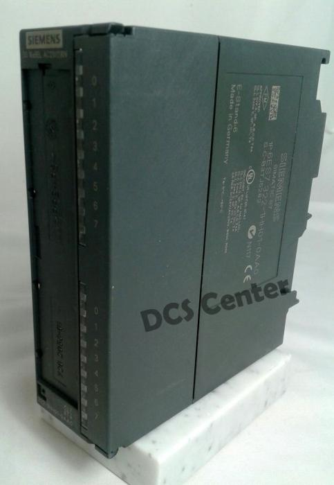 SIEMENS | 6ES7322-1HH01-0AA0 | Digital Output Module  | SIMATIC S7 | Image
